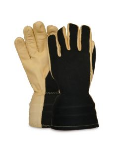 Gants de protection Arc Flash ATPV 32,8 cal/cm² DEHNcare® APG version standard